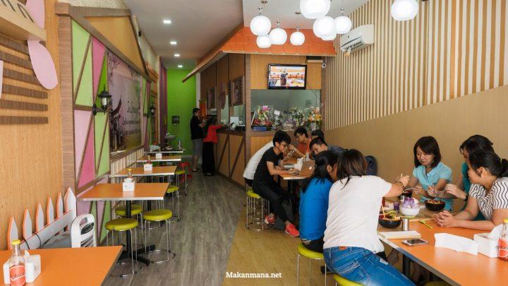 Dokioo, The Sweet Japanese Treat in Medan 10
