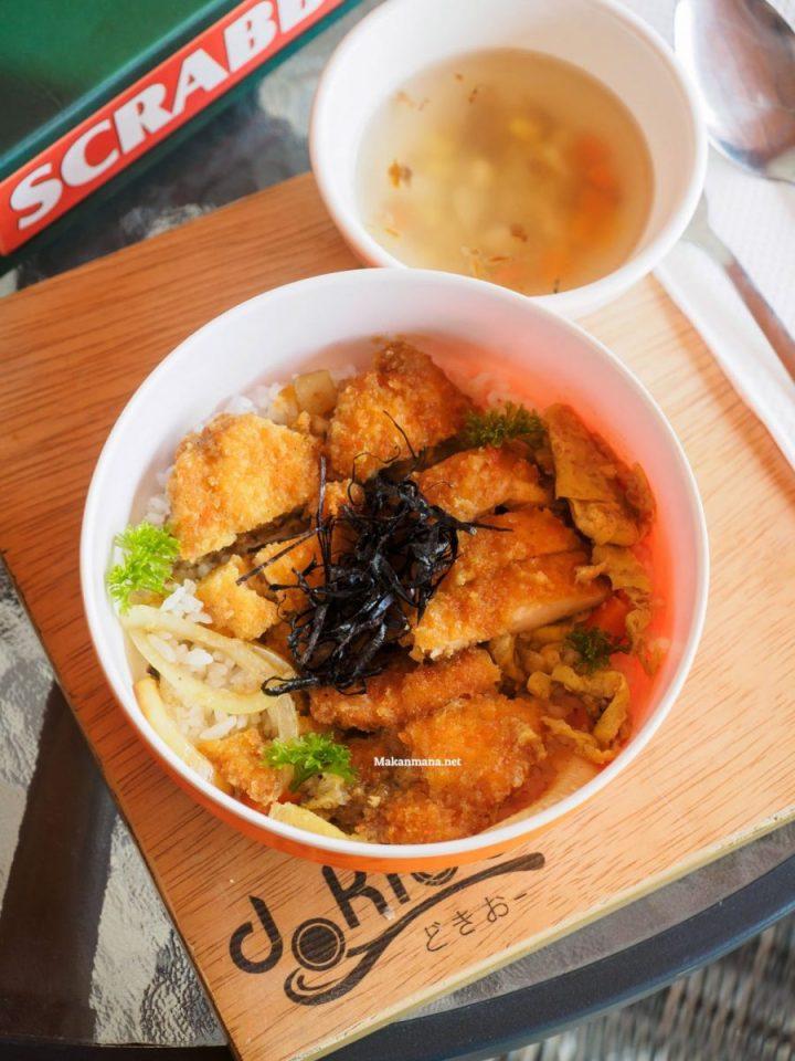 Dokioo, The Sweet Japanese Treat in Medan 11