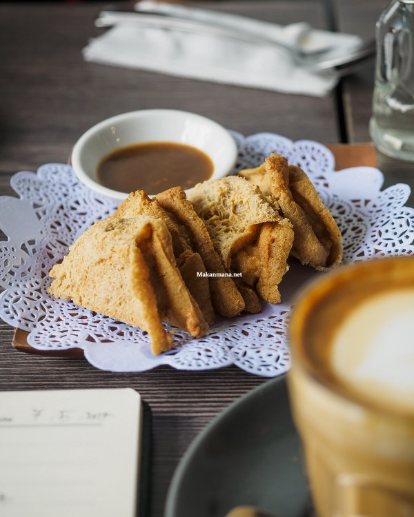 38 Coffee Lab, Home to 2nd Indonesian Aeropress Champion 2017 11