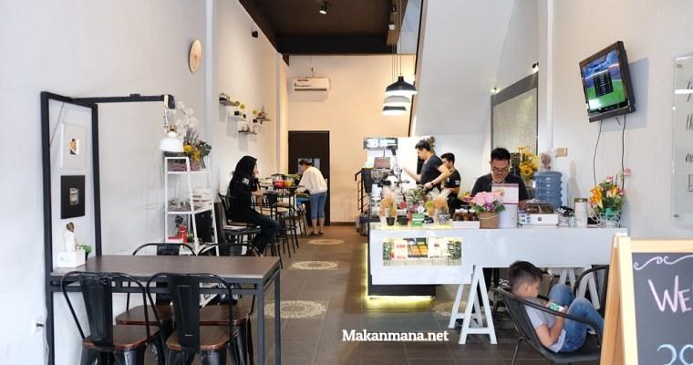 38 Coffee Lab, Home to 2nd Indonesian Aeropress Champion 2017 1