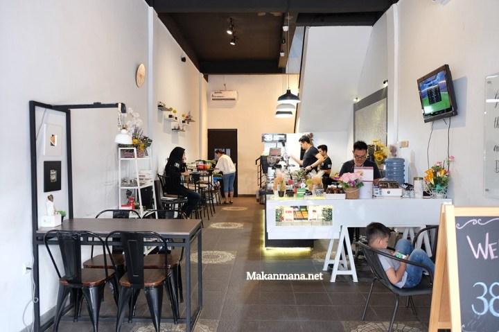 38 Coffee Lab, Home to 2nd Indonesian Aeropress Champion 2017 3