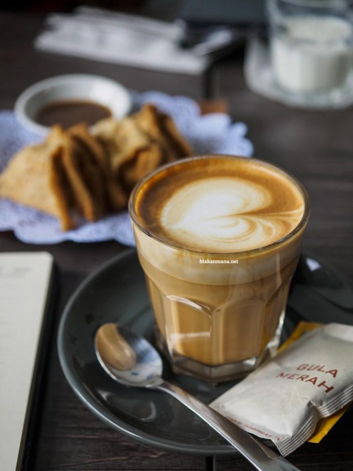38 Coffee Lab, Home to 2nd Indonesian Aeropress Champion 2017 7