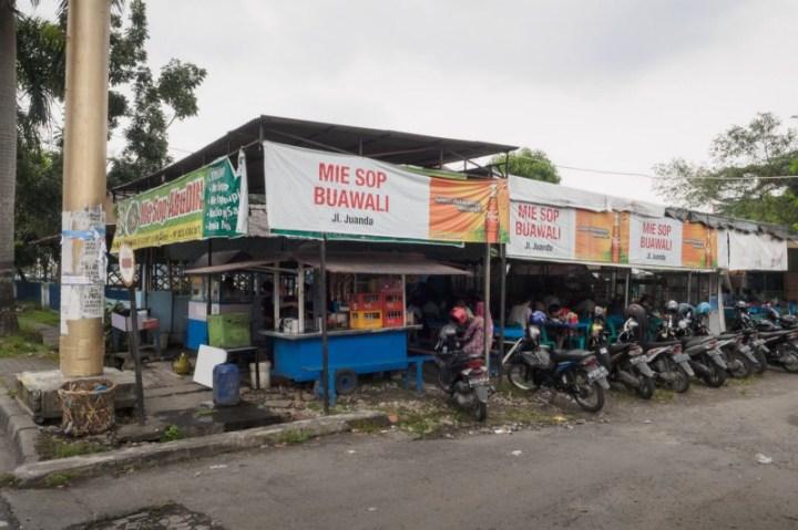 Misop Buawali — Daging Banyak Harga Hemat 3