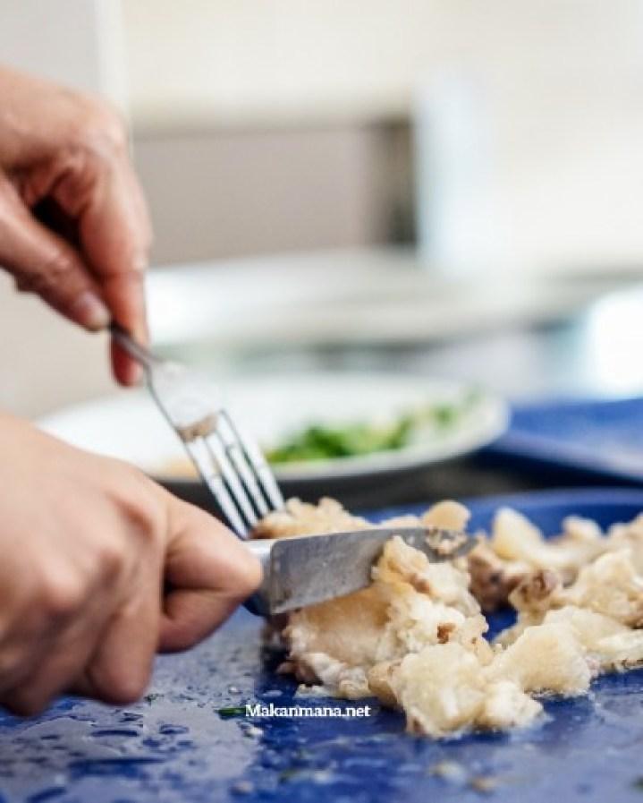 #FoodPhilosophyMedan dengan Hidup Healthy 15