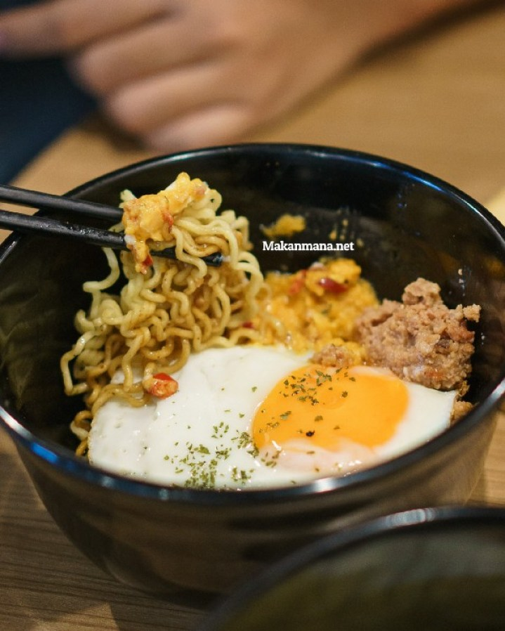 Rumah Ropang — Do They Bring Indomie to The Next Level? (Closed) 11