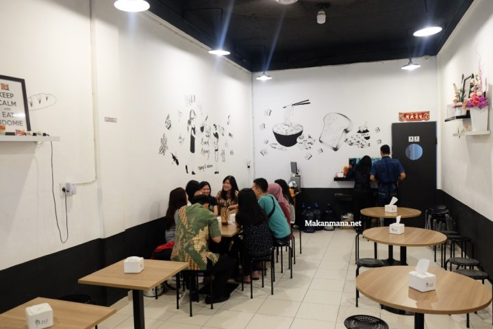 Rumah Ropang — Do They Bring Indomie to The Next Level? (Closed) 6