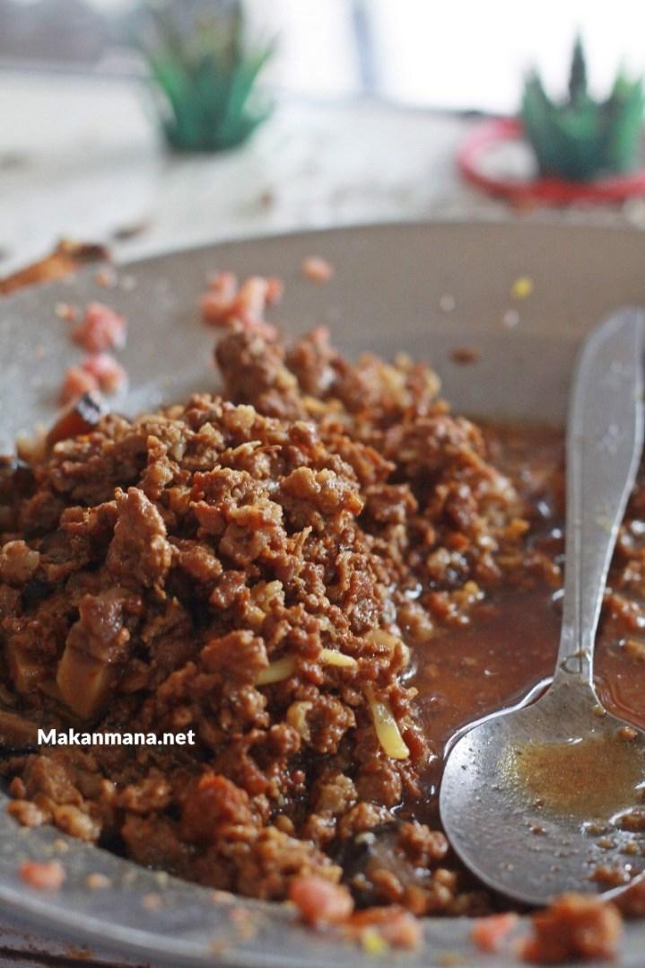 Nasi Ayam AMin: Nasi Ayam 'Lama Tak Makan' 5
