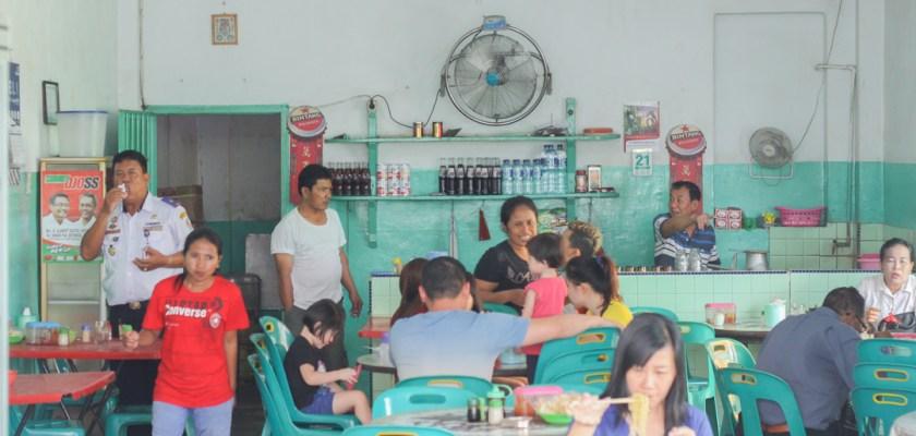 What to Eat: Street Food in Lubuk Pakam 1