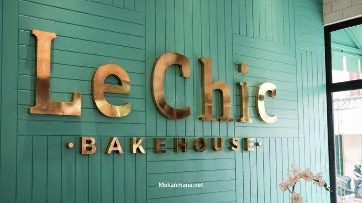 Le Chic Bakehouse DSCF5697