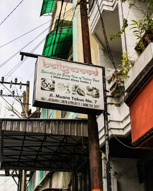 Bollywood Food Centre (1)