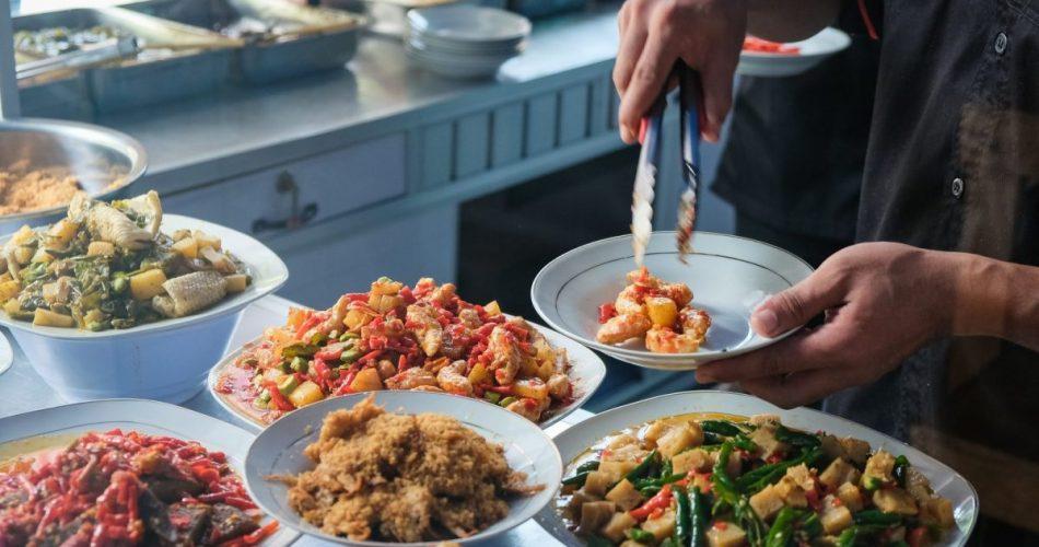 Medan Tourist Food Guide 1