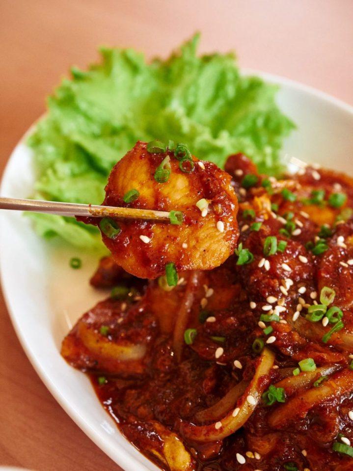 Sagye Korean: Hallyu Way of Eating Clean in Medan 13