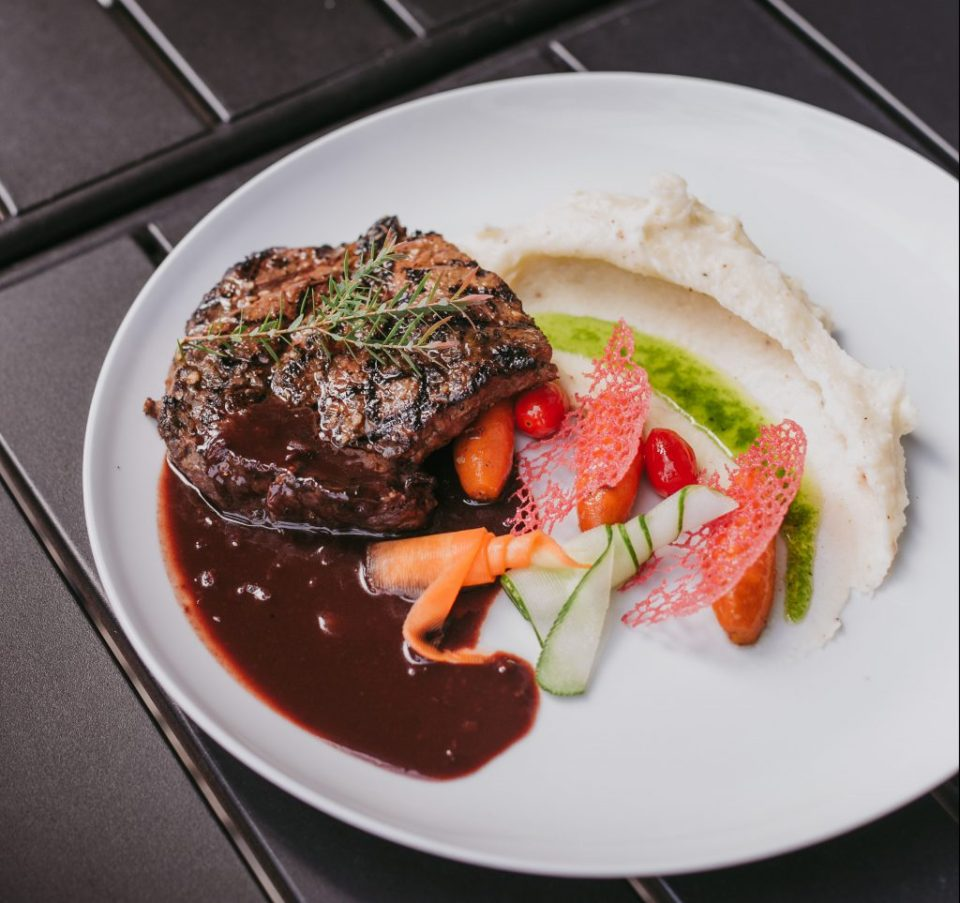 Makanmana Presents: Curated Christmas Dining Menu in 2018 5