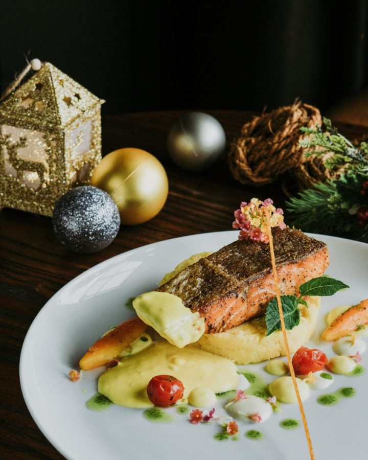 Makanmana Presents: Curated Christmas Dining Menu in 2018 3
