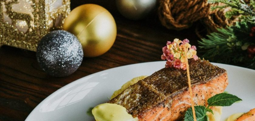 Makanmana Presents: Curated Christmas Dining Menu in 2018 1