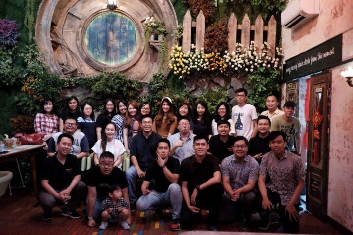 Proyeksi Bisnis Kuliner Kota Medan Tahun 2019 dari Kacamata MaMa 1