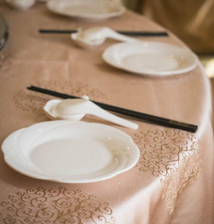 Regale Palace Restaurant: Sebuah Tradisi Makan Malam Imlek 2