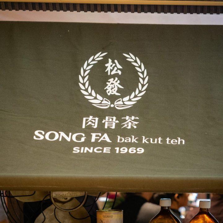 Song Fa BKT - The First Michelin Guide's Bib Gourmand  Award Restaurant in Medan 2