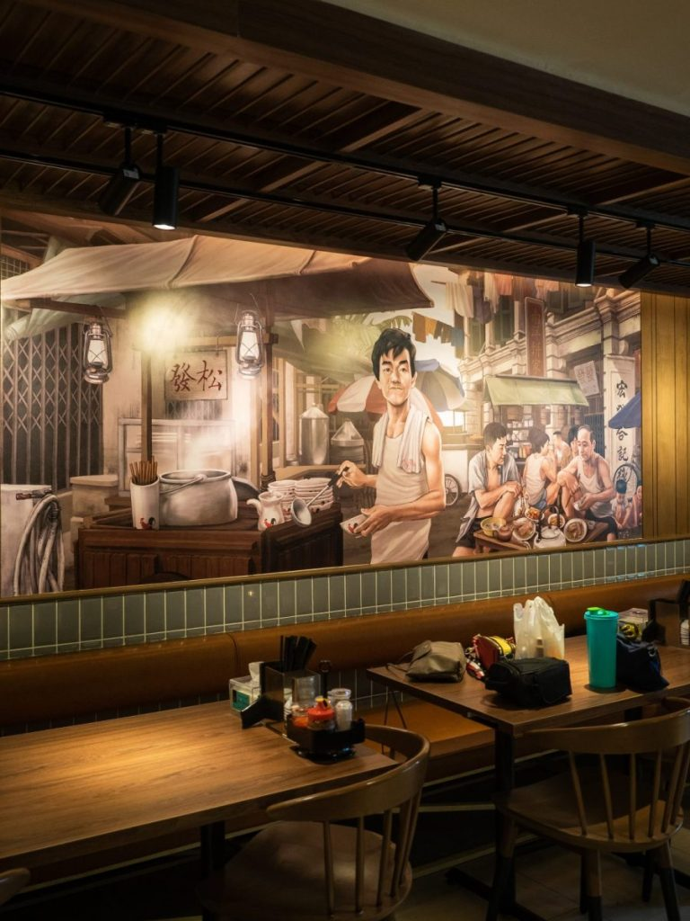 Song Fa BKT - The First Michelin Guide's Bib Gourmand  Award Restaurant in Medan 3