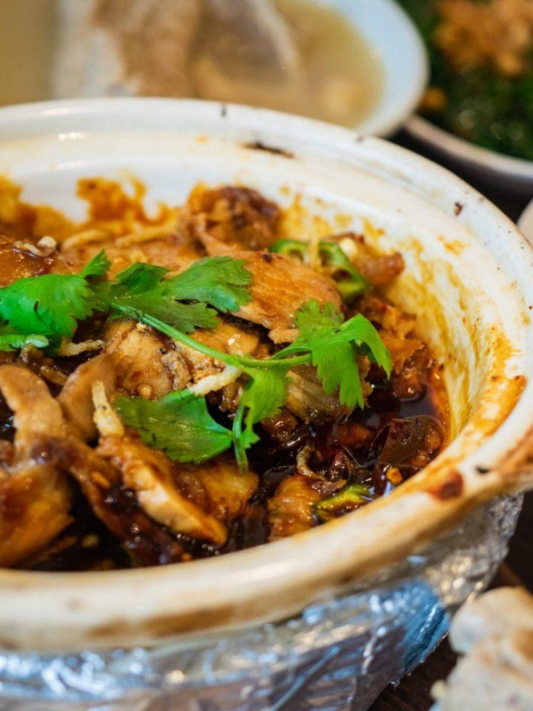 Song Fa BKT - The First Michelin Guide's Bib Gourmand  Award Restaurant in Medan 14