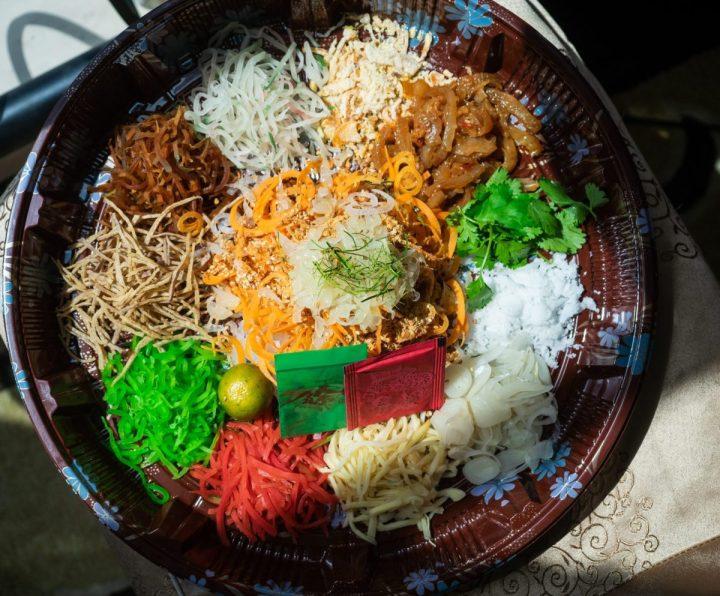 Regale Palace Restaurant: Sebuah Tradisi Makan Malam Imlek 27