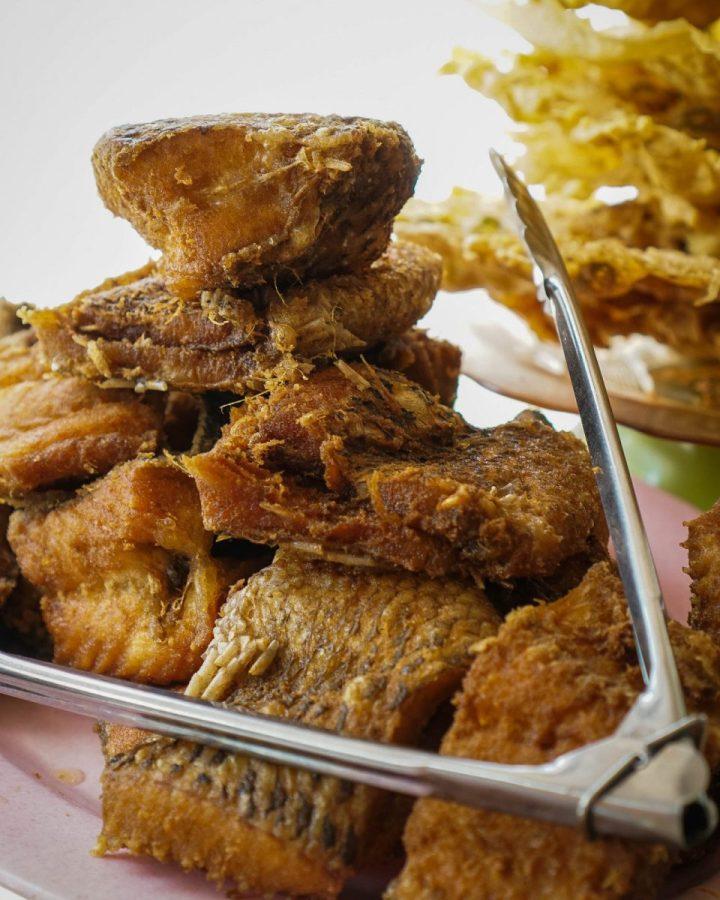 Hidangan Teras Asyifa: 'Nasi Khas Minang ini Belum Pernah Mengecewakan' 7