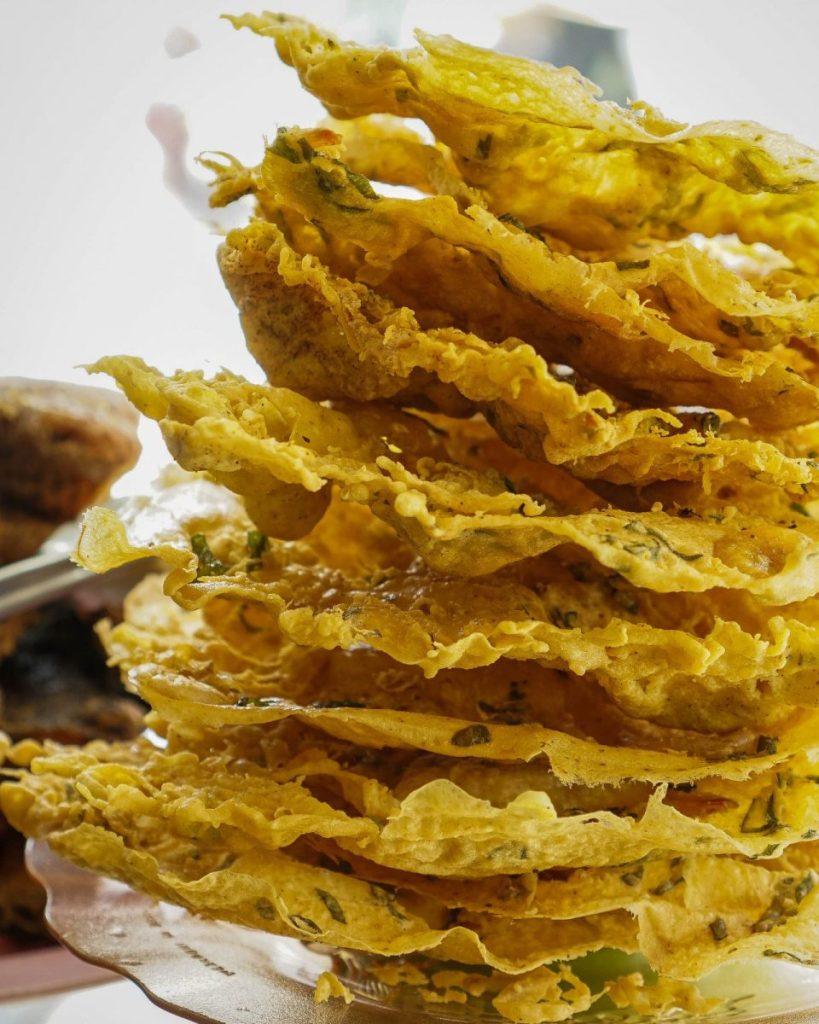 Hidangan Teras Asyifa: 'Nasi Khas Minang ini Belum Pernah Mengecewakan' 14