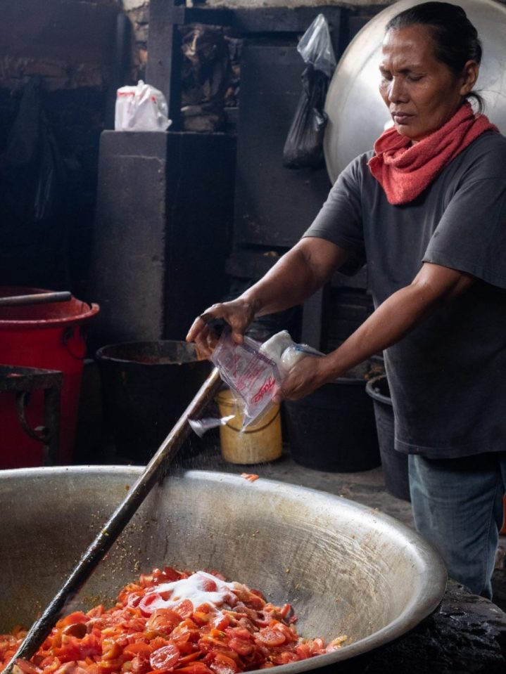 MARIKENA! Icip-Icip Masakan Karo Halal yang Melegenda 4