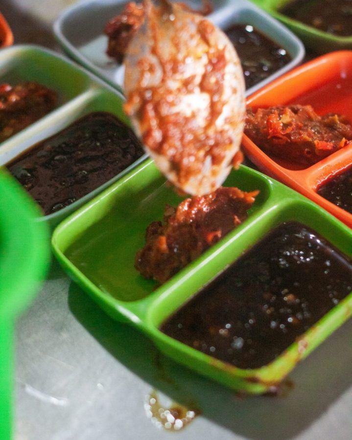 Ayam dan Ikan Bakar Halimah - BBQ à la Indonesia 7