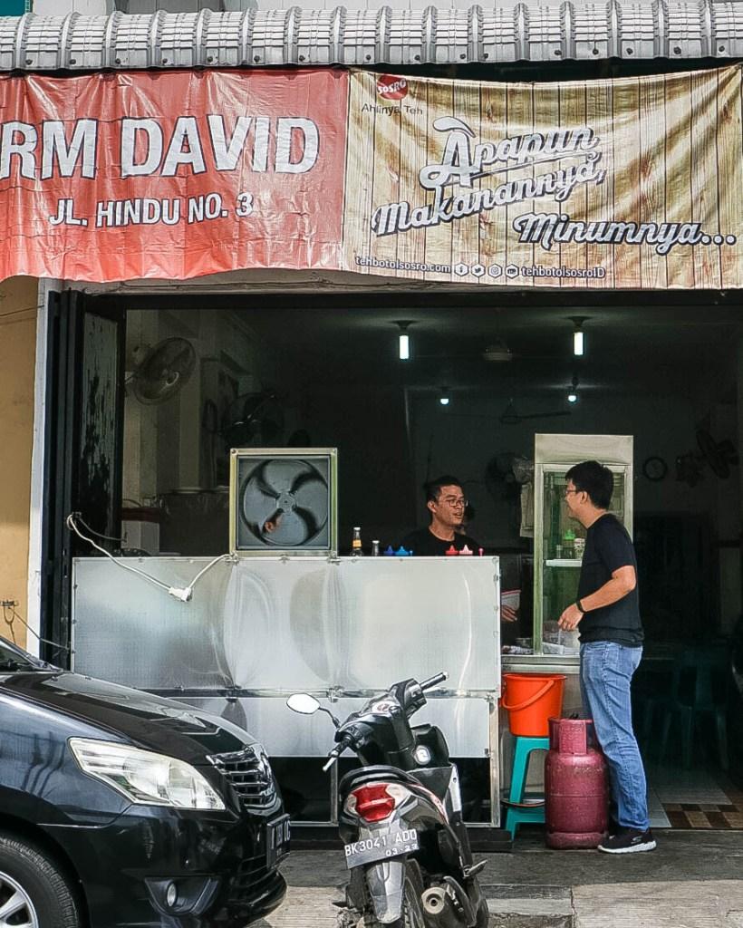 100 Must Eat Local Street Food in Medan 2019! 62