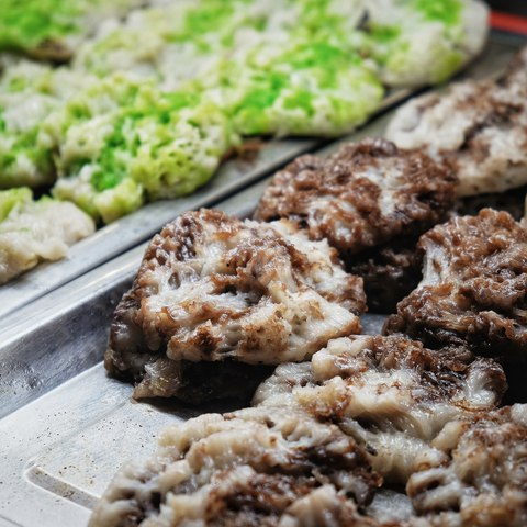 100 Must Eat Local Street Food in Medan 2019! 147