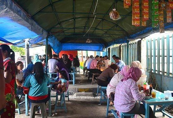 100 Must Eat Local Street Food in Medan 2019! 32