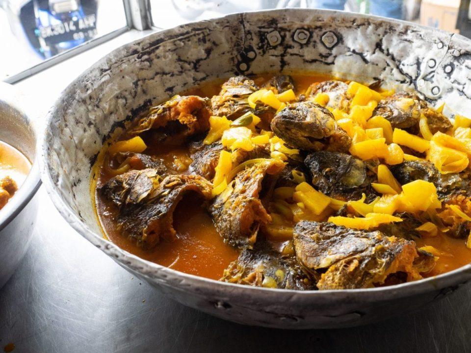 100 Must Eat Local Street Food in Medan 2019! 37