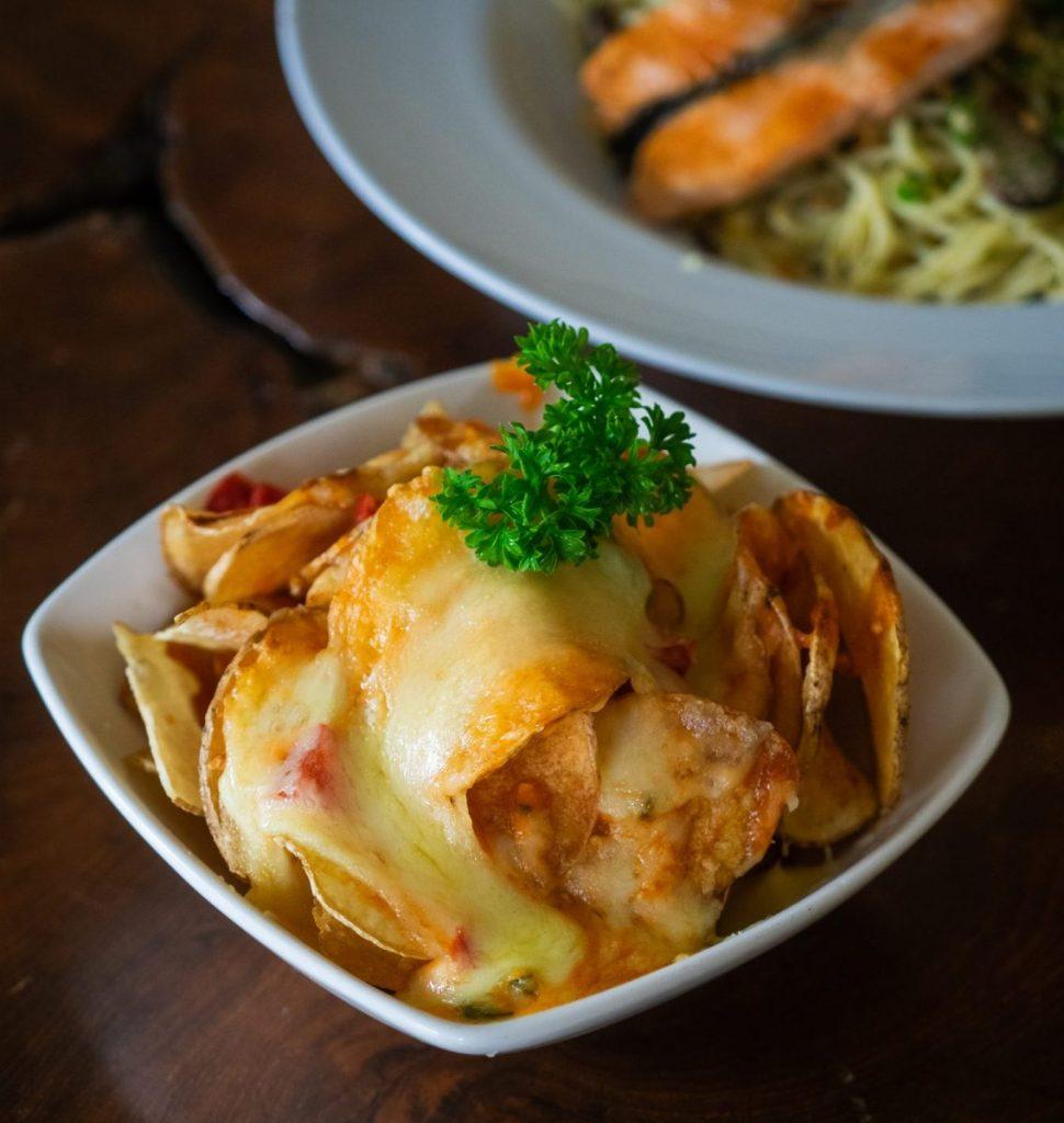 Recalling Makanmana's Old Memories at Tong's Soyamilk & Beancurd