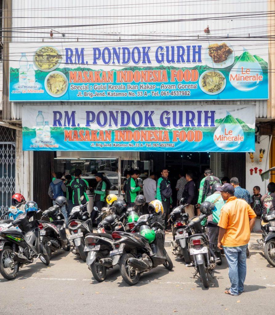 100 Must Eat Local Street Food in Medan 2019! 43