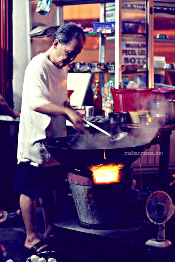100 Must Eat Local Street Food in Medan 2019! 53