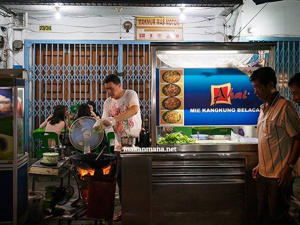 100 Must Eat Local Street Food in Medan 2019! 93