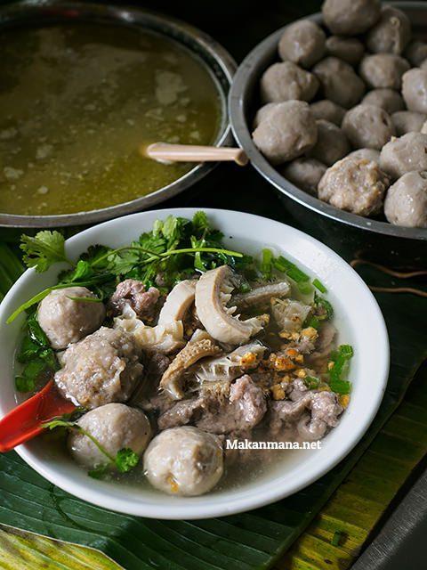 100 Must Eat Local Street Food in Medan 2019! 81