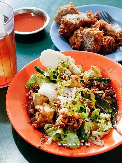 100 Must Eat Local Street Food in Medan 2019! 128