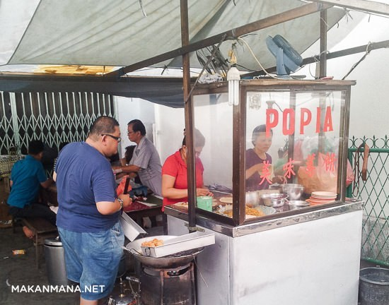 100 Must Eat Local Street Food in Medan 2019! 130