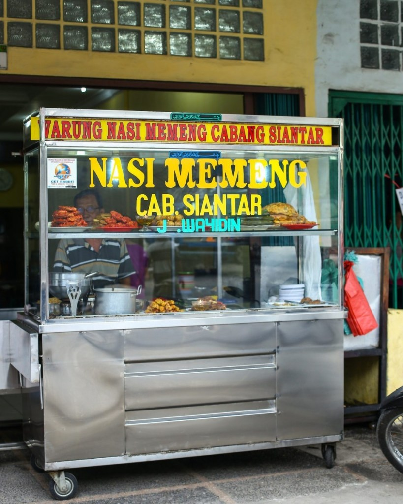 100 Must Eat Local Street Food in Medan 2019! 111