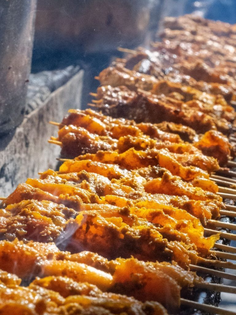 100 Must Eat Local Street Food in Medan 2019! 138