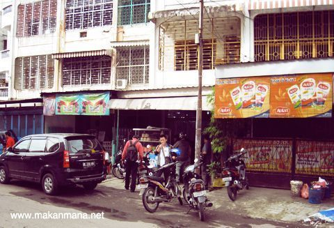 100 Must Eat Local Street Food in Medan 2019! 11