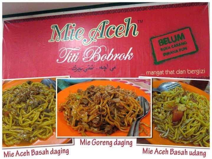 100 Must Eat Local Street Food in Medan 2019! 58