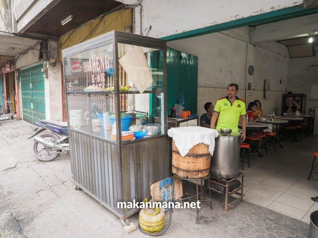 100 Must Eat Local Street Food in Medan 2019! 22