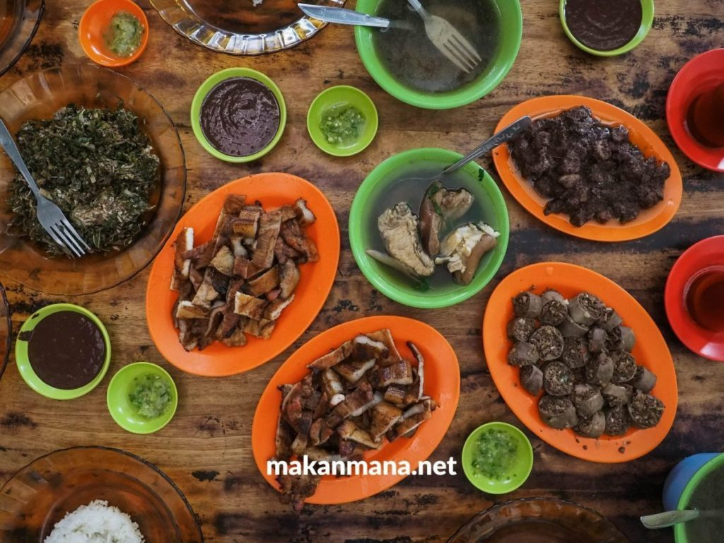 100 Must Eat Local Street Food in Medan 2019! 84