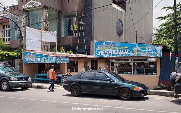 100 Must Eat Local Street Food in Medan 2019! 49
