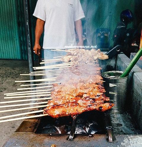 100 Must Eat Local Street Food in Medan 2019! 134