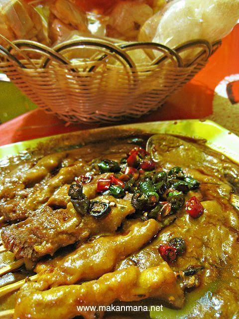 100 Must Eat Local Street Food in Medan 2019! 137