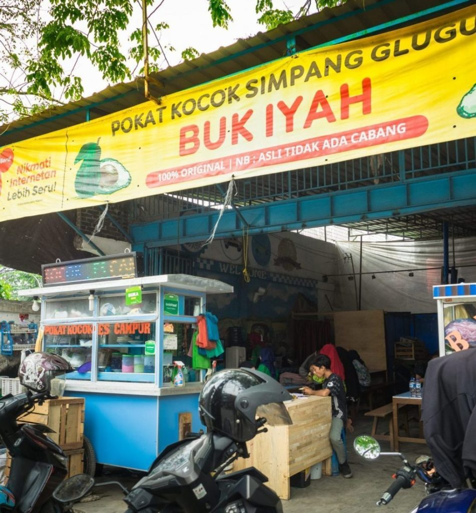 30 Halal Foods You Can't Miss when visiting Medan! 15